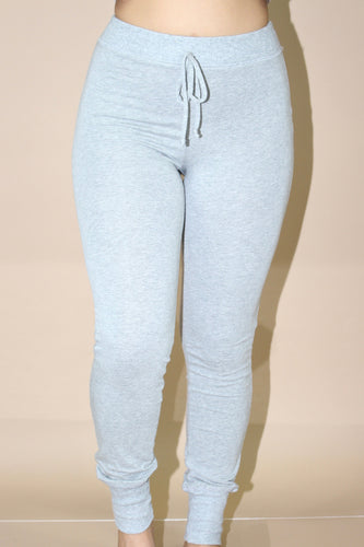 Melina Leggings (Grey)
