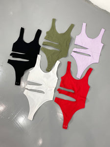 Venice Bodysuit (5 Colors)