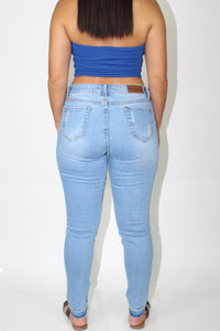 Jamie Jeans (Denim)