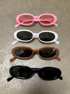 Don't Bug Me Sunnies (4 Colors)
