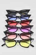 Load image into Gallery viewer, Eye Candy Sunnies (6 Colors)