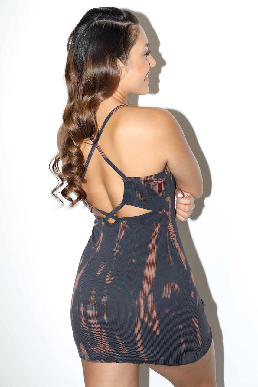 Miami Dress (Black)