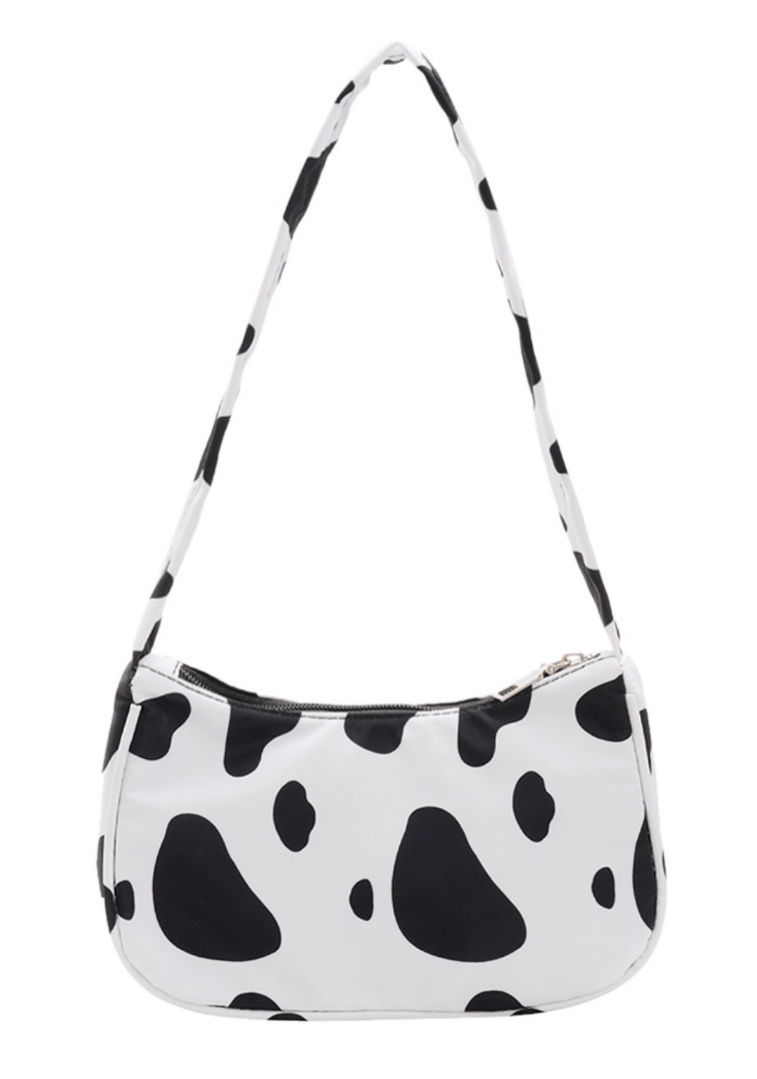 Moo Bag (Cow Print)