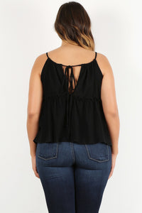 Abby Top (Black)