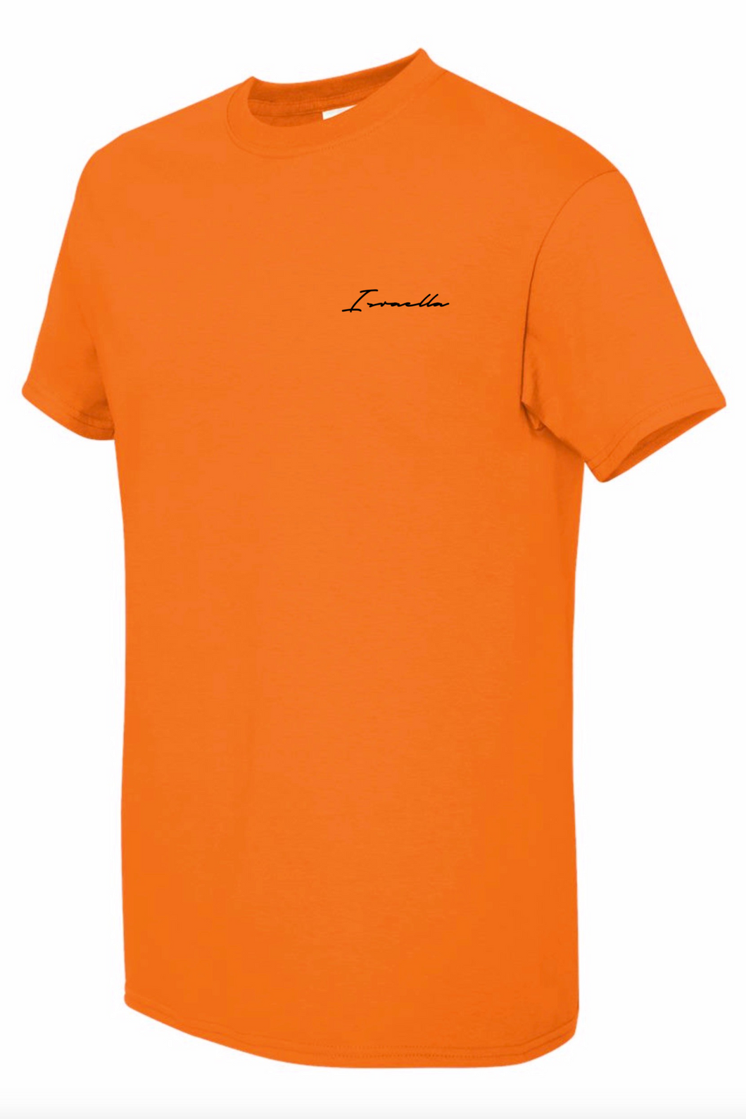 Israella Tee Kids (Neon Orange)