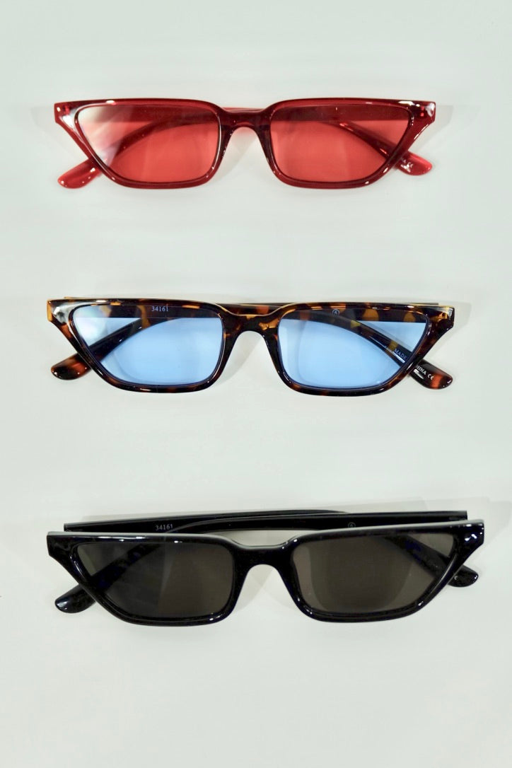 Behave Sunnies (4 Colors)