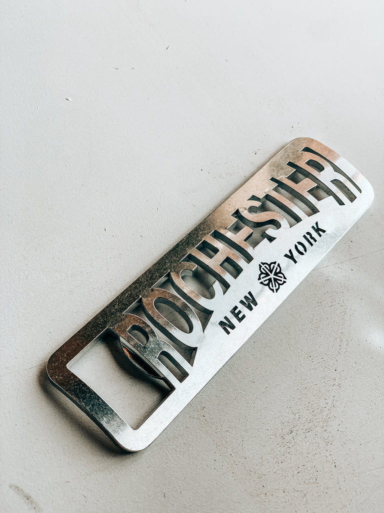 ROCHESTER BOTTLE OPENER