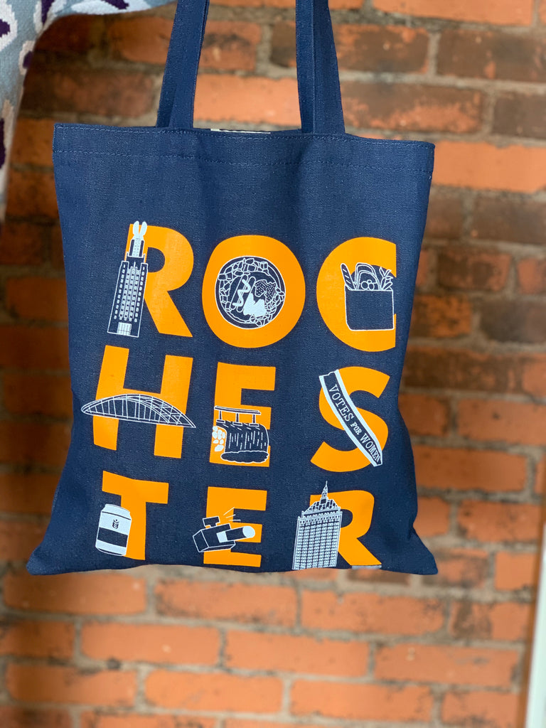 ROCHESTER EVERYDAY TOTE