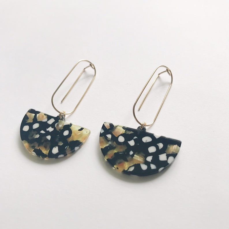 BREA EARRINGS