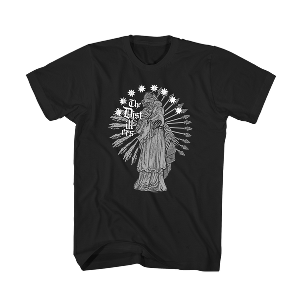 ARROWS WOLF TOUR TEE - The Distillers