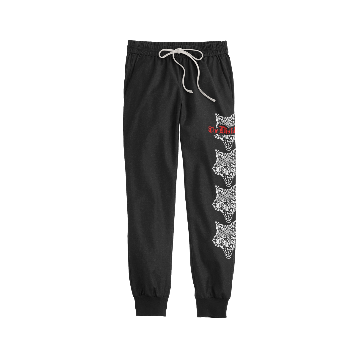 WOLF SWEATPANTS
