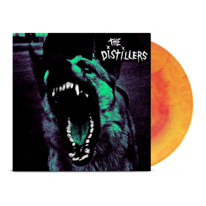 The Distillers - 20th Anniversary Self-Titled Vinyl
