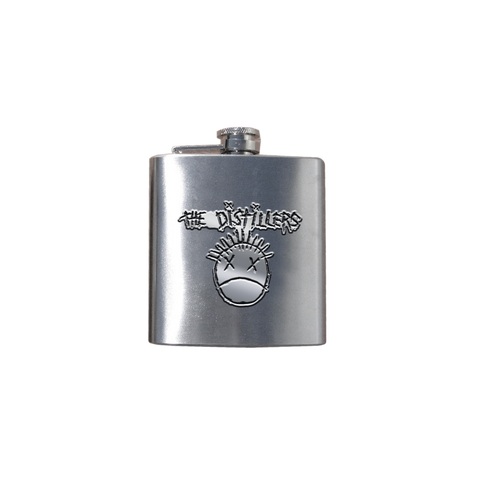 The Distillers Flask