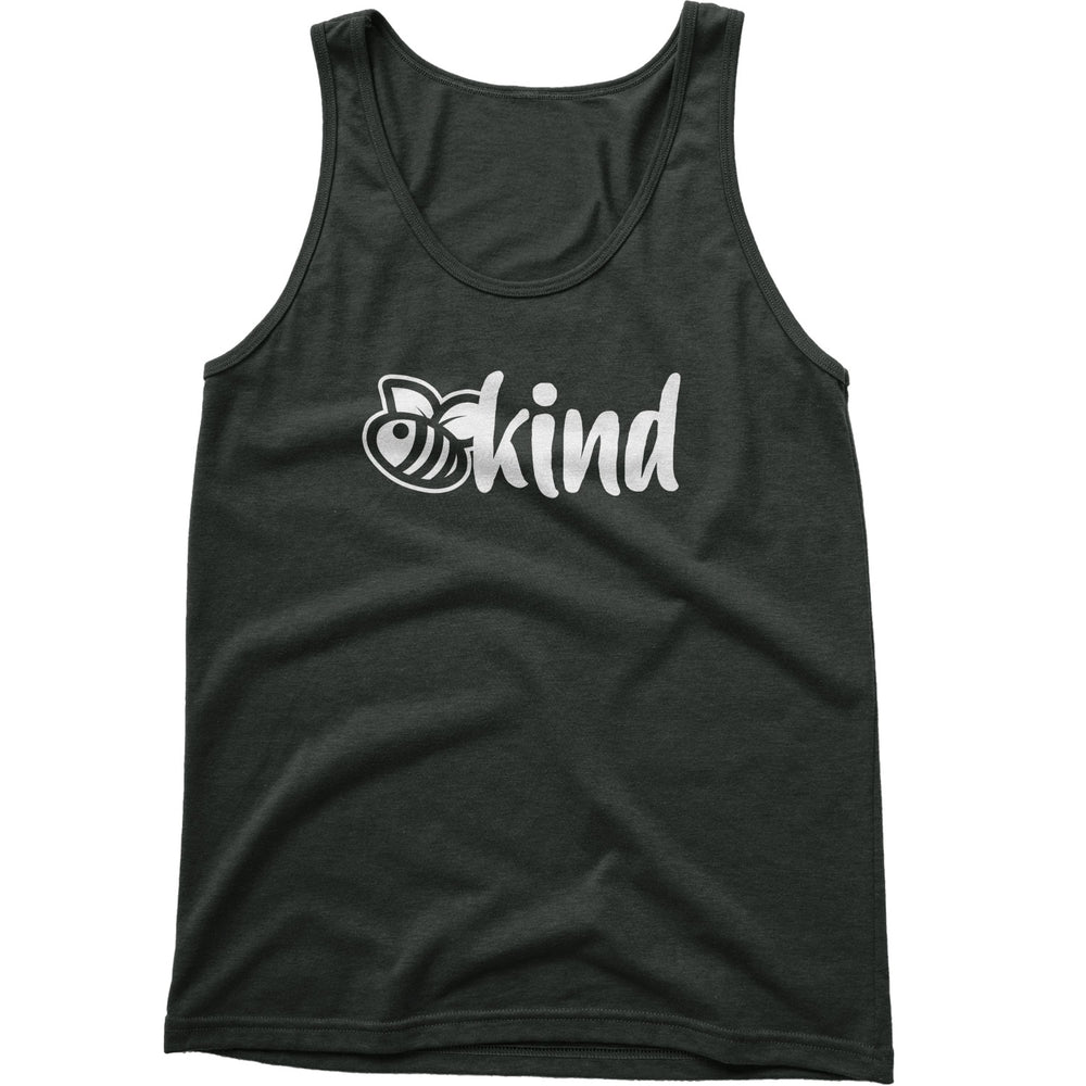 BE KIND - TANK TOP