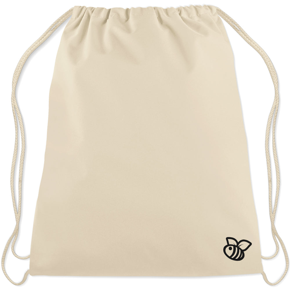 BEE VEEGEAR DRAWSTRING BAG