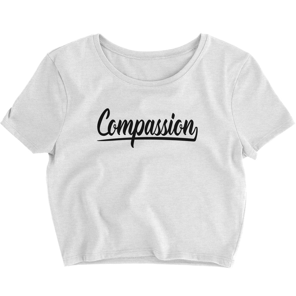 Compassion - Crop Top