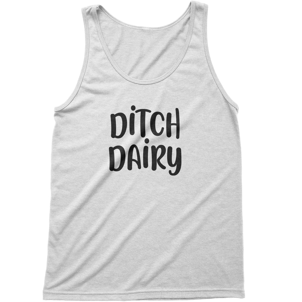 DITCH DAIRY - TANK TOP