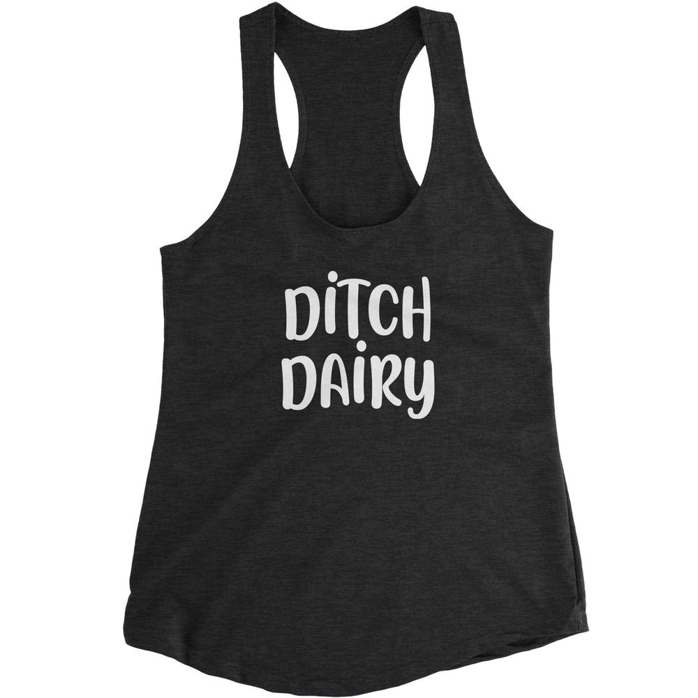 DITCH DAIRY - VEST TOP