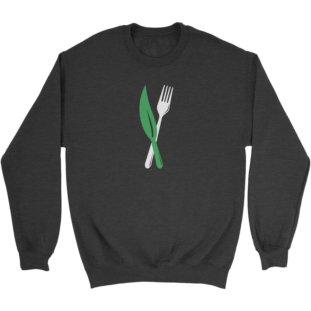 Leaf And Fork - Unisex Sweatshirt