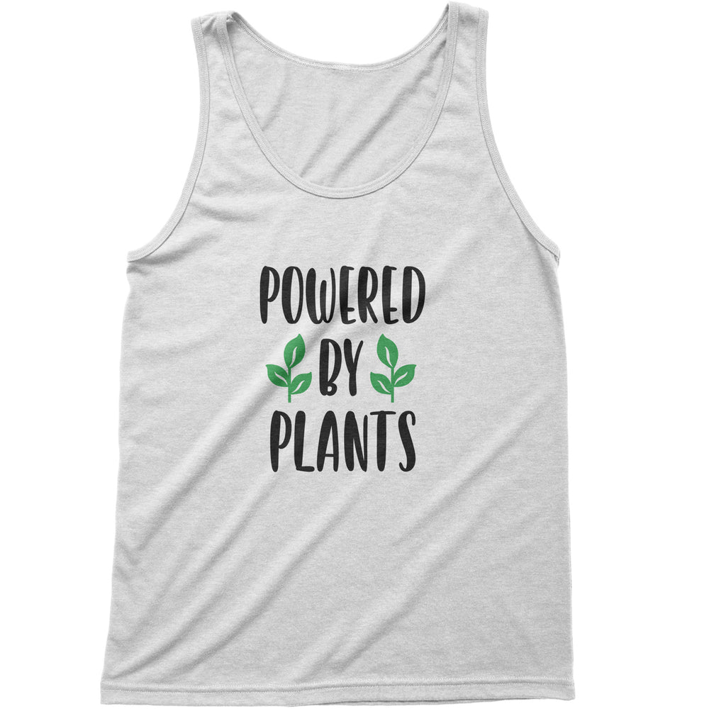 Powered By Plants - Men's Tank Top