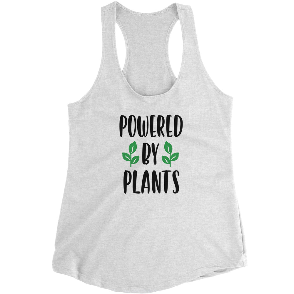 Powered By Plants - Vest Top