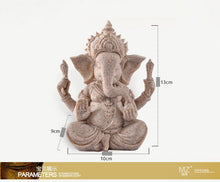 Load image into Gallery viewer, Ganesha Buddha Sculpture