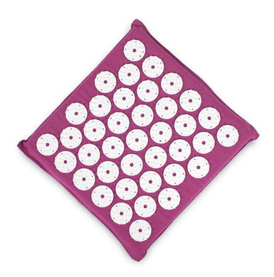 Stress and Pain Relieve Acupressure Mat