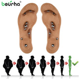 Comfortable Foot Acupressure Insole
