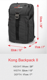 King Kong Backpack II