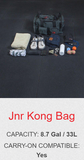 Junior Kong Duffel