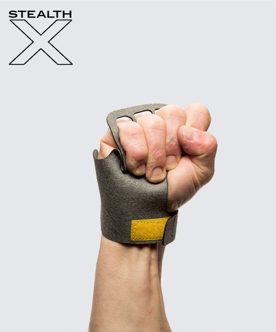 Men's Stealth X 3 Finger