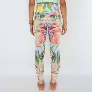 Tropical breeze legging