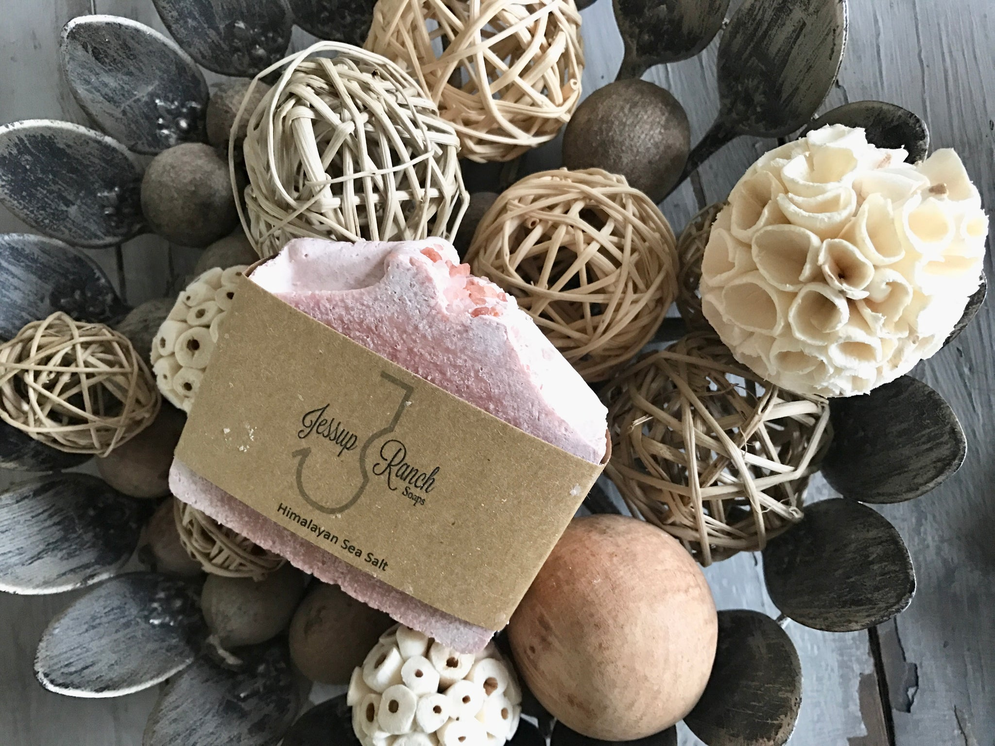 Jessup Ranch - Himalayan Sea Salt