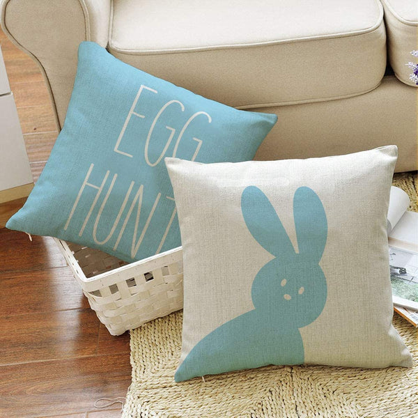 Easter Pillows - Square