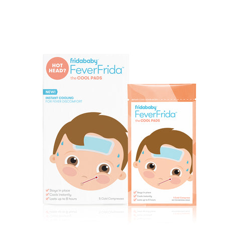 FeverFrida® Cool Pads