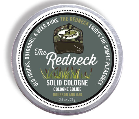 Solid Cologne - The Redneck