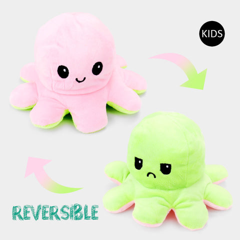Octopus Reversible Toy
