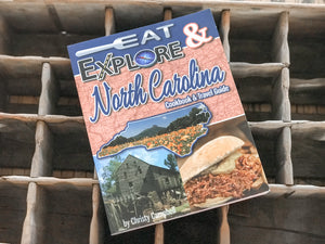 Eat & Explore North Carolina