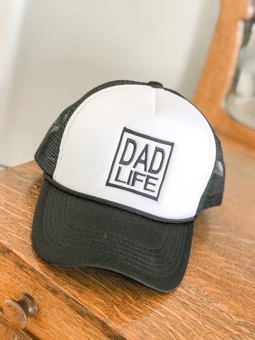 Dad Life Ball Cap
