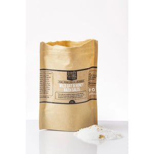 Dirty Girl Farm Bath Salt - Wild Oat & Honey