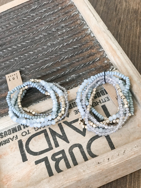 Joy & Susan - Stackable Bracelets