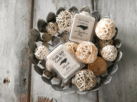 Wax Melts- North State Candle