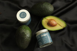 Does your hair styling product have avocado in it? Maybe it should.
