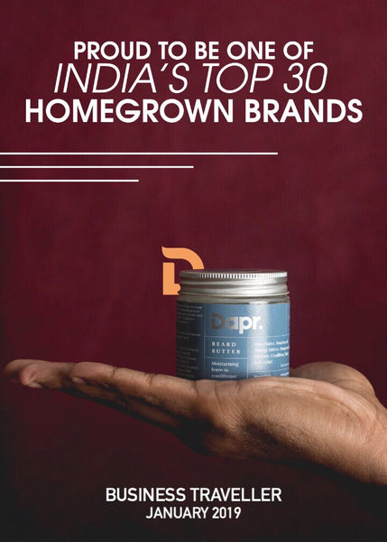 Advanced Hair Pomade for daily use |Made In India|- 100 grams