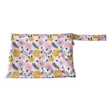 Diaper Bag - Small (Floral Dream)
