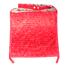 Diaper Tote Bag - Reversible (select print from drop down)