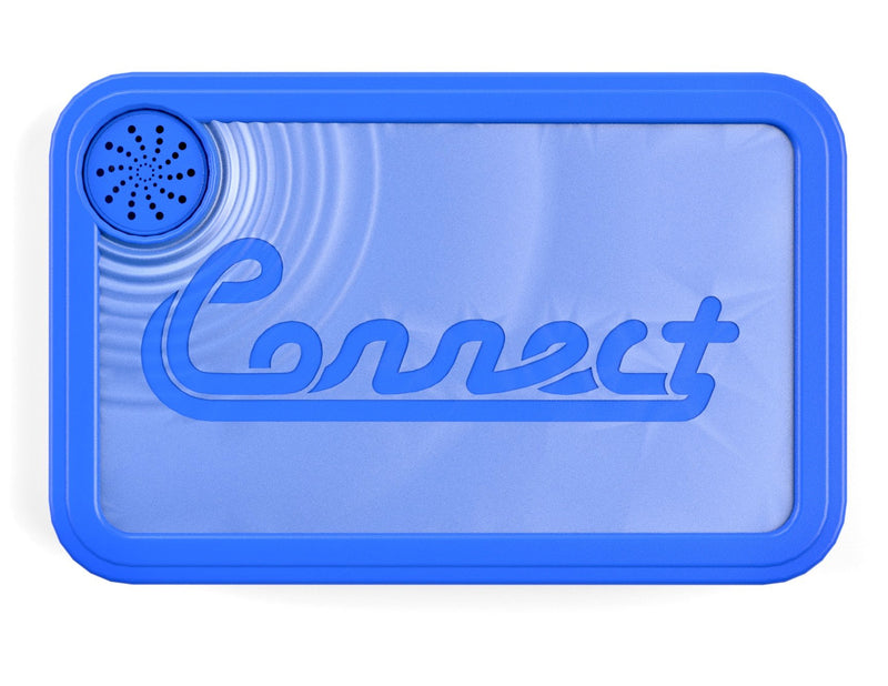 Connect Speaker Rolling Tray