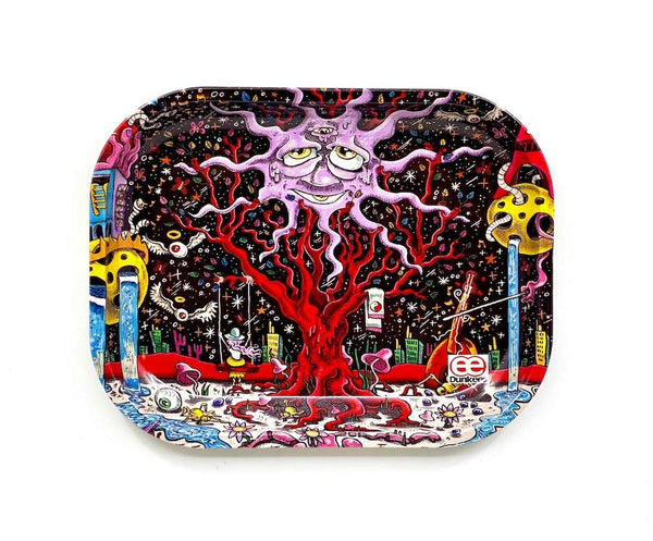 Original Art - Dunkees 'Tree of Life' Tray