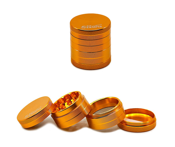 "Sharper Funnel Cone Grinder - (1.5"")(40mm)"