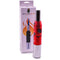 Empire Glass Sherlock Pipe - Calla Lily